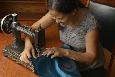 Meet The Maker: Dolma Tsering