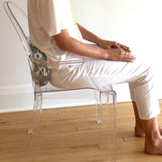 Runa Posture Cushion - Mod White