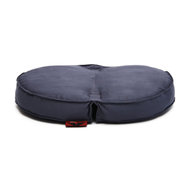 Runa Posture Cushion - Blue smoke