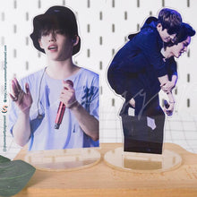 Load image into Gallery viewer, CREATE YOUR OWN Kpop Acrylic Standee