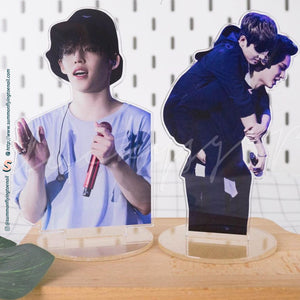 CREATE YOUR OWN Kpop Acrylic Standee