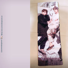Load image into Gallery viewer, CREATE YOUR OWN Custom Body Pillow Printing Pillow Case/Cover