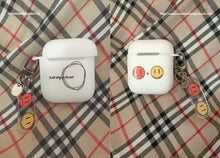 Load image into Gallery viewer, Custom Kpop Logo AirPods 1 AirPods 2 AirPods Pro Case