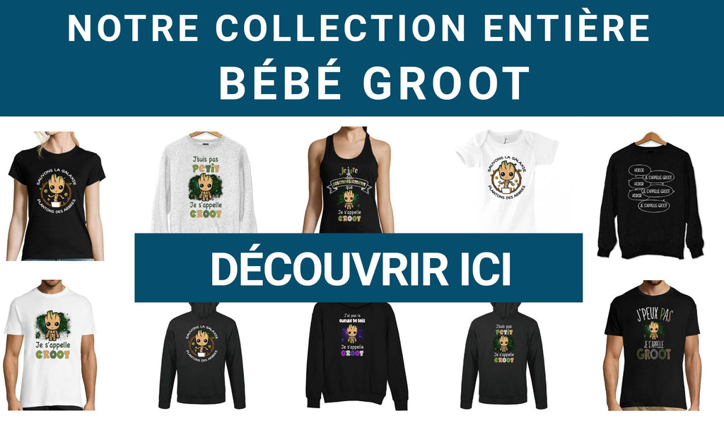 collection groot
