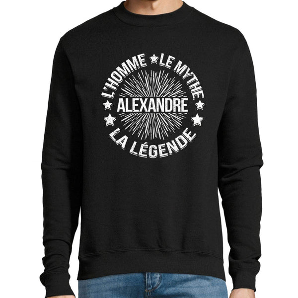 Sweat Alexandre - Planetee