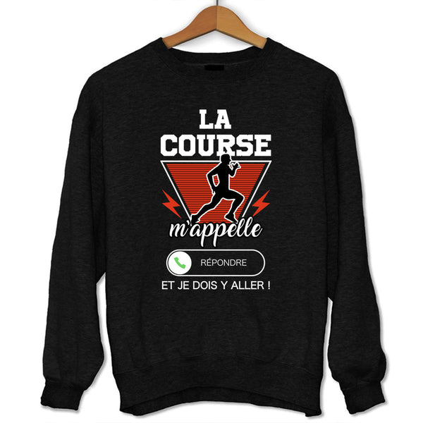 Sweat Course m'appelle - Planetee