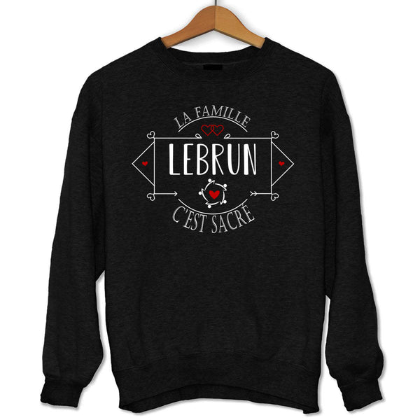 Sweat Lebrun - Planetee