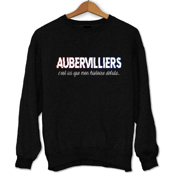 Sweat Aubervilliers - Planetee