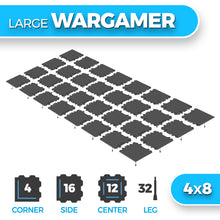 Load image into Gallery viewer, The Large Wargamer - 8x4  (Shipping May 2021)