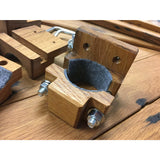 Clamps (custom only for our gates) - Oak Grove Woodworks