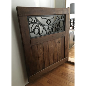 Alan Gate - Oak Grove Woodworks