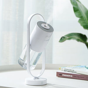 Alive and Well Essential Home Humidifier
