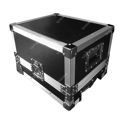 DNP RX1HS Printer Travel Road Case w/ Recessed Wheels