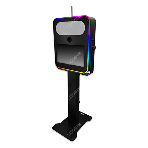 T20R (Razor) LED Photo Booth Shell