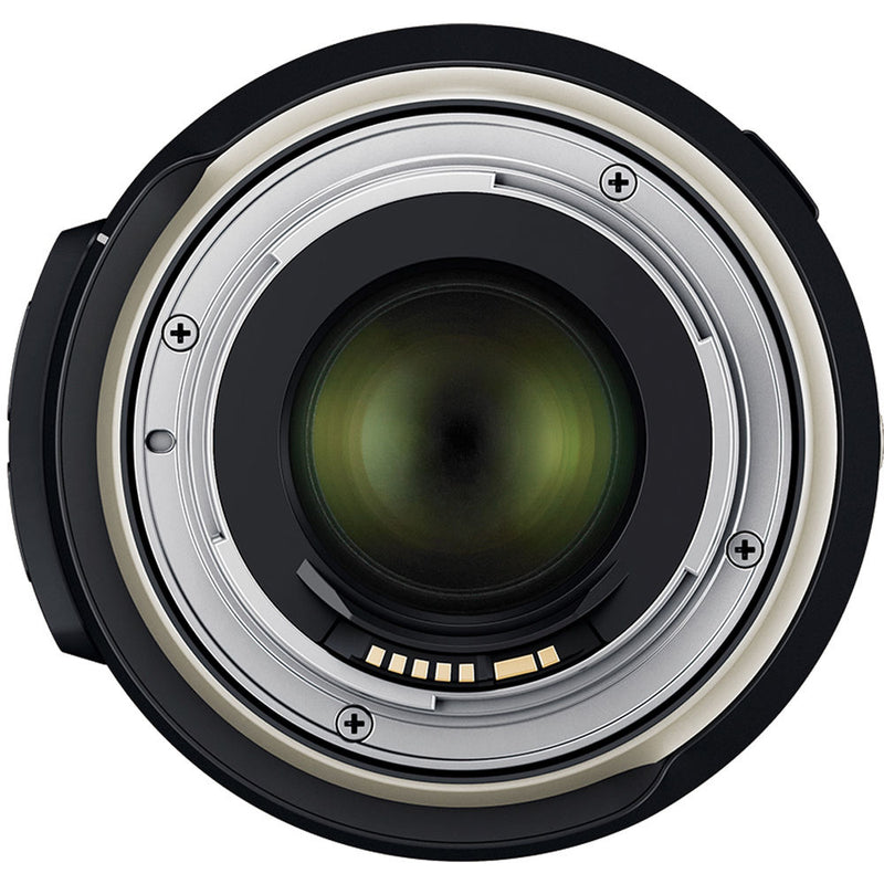 Tamron 24-70mm f/2.8 G2 Di VC USD SP Zoom Lens (for Canon EOS Cameras) (International Model) No Warranty