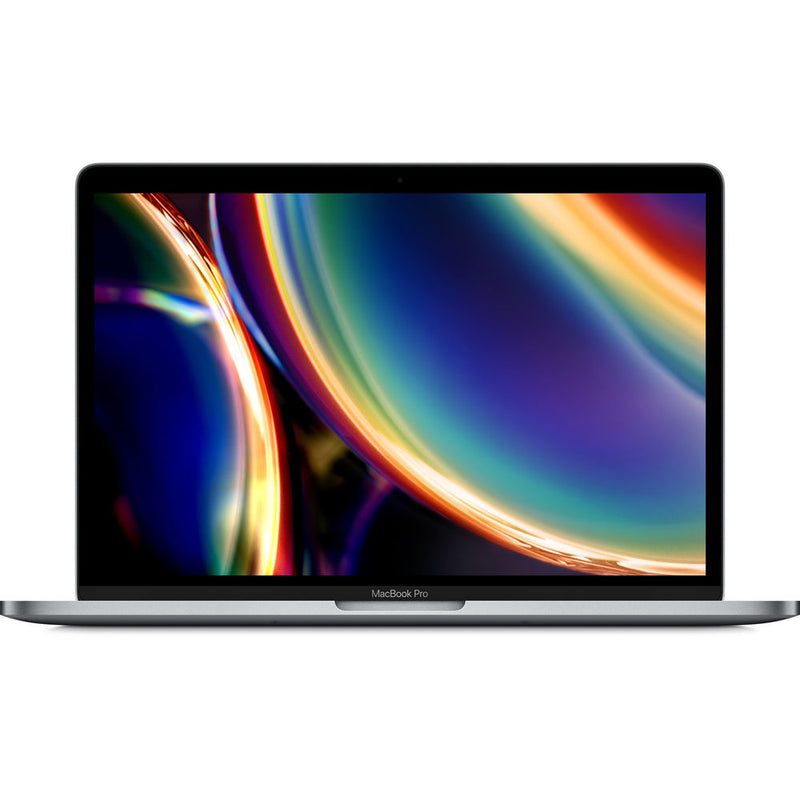 "Apple 13.3"" MacBook Pro Touch Bar 1.4GHz quad-core 8th-gen Intel i5, 512GB, 8GB -"