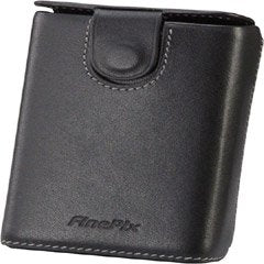 Leather Case for FINEPIX-Z1