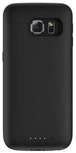 Mophie juice pack for Samsung Galaxy S6 Edge (3,300mAh) - Black