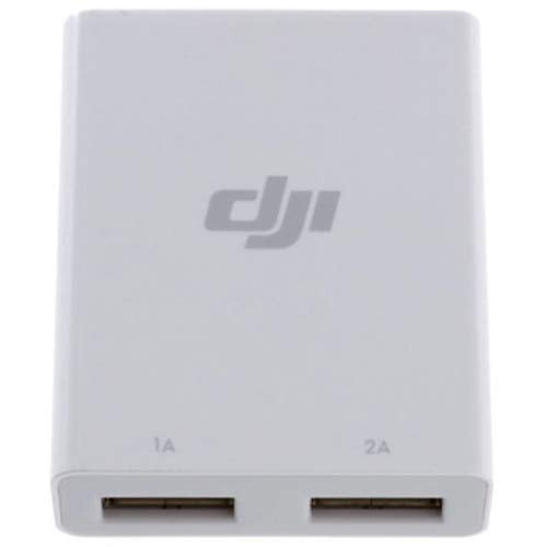 DJI Part 55 USB Charger for Intelligent Battery