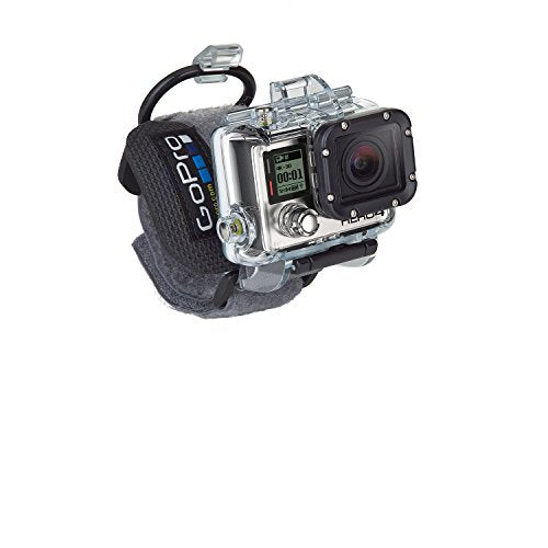 GoPro Wrist Housing for HERO4 Black/HERO4 Silver (GoPro Official Mount) - Used