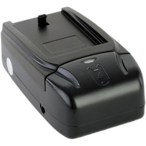 Watson Compact AC/DC Charger for EN-EL3/EN-EL3e or NP-150 Battery