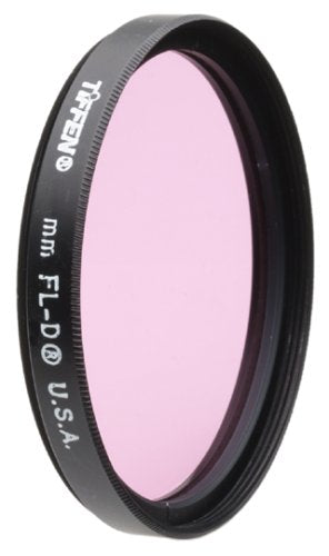 Tiffen 72mm FL-D Fluorescent Filter