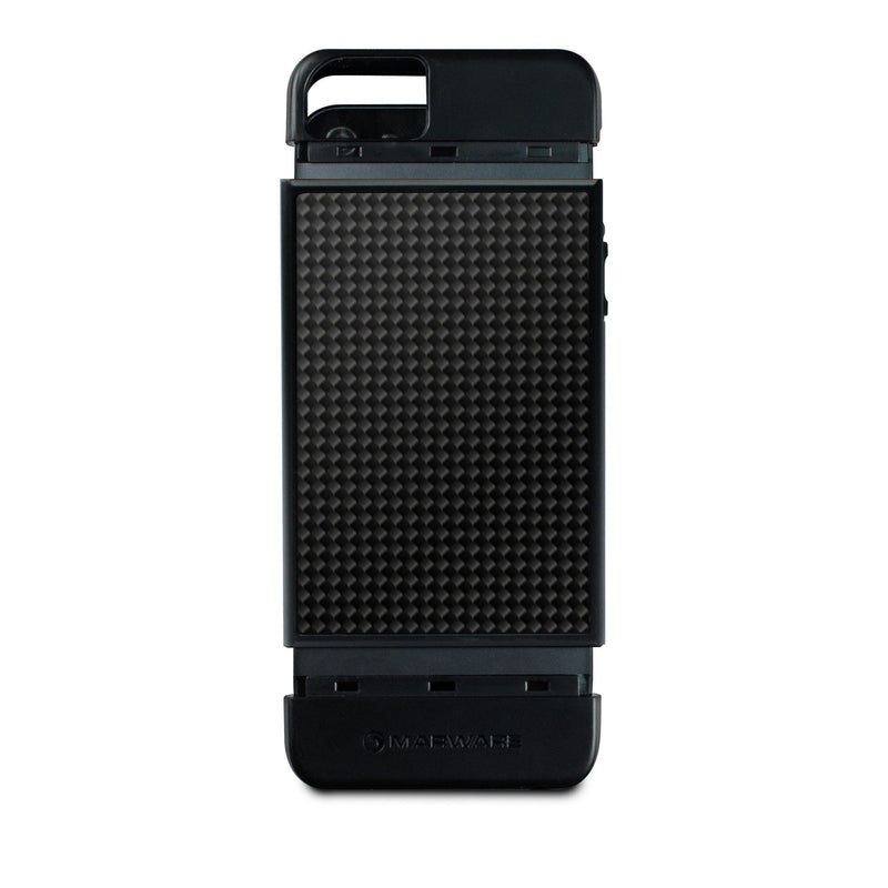 Marware ADRE1029 rEVOLUTION for iPhone 5 - 1 Pack - Retail Packaging - Black