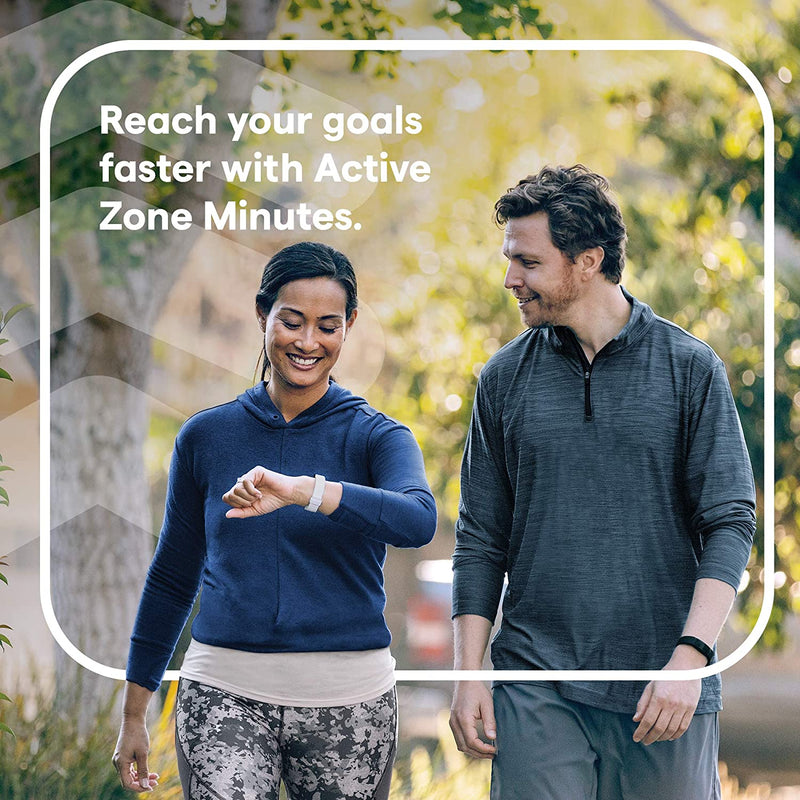 Fitbit Inspire 2 Health & Fitness Tracker -