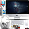 "Apple 21.5"" iMac Bundle with AirPods Max, Editing Software, and Extra Warranty"