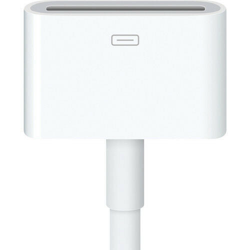 Apple Lightning To 30-Pin Adapter - 8""