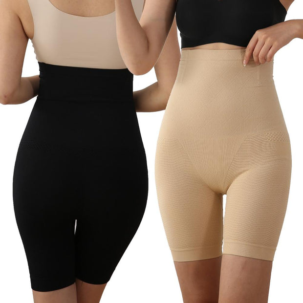 Shorty Amincissant Gainant pour Femmes FITPERFECT - beautyslimhair