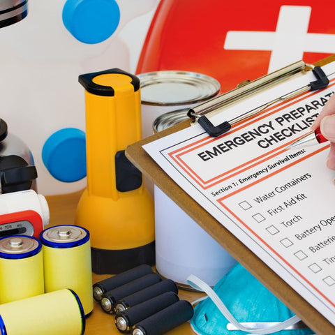 First Aid and Emergency Consulting Services