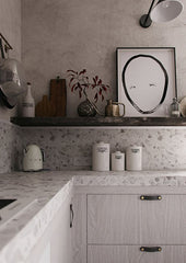 Scout & Nimble - Move Over, Marble!   6 Countertop Materials to Consider for Your Home