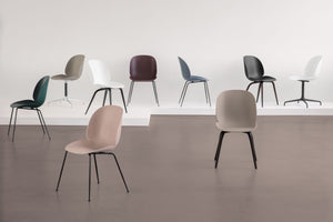 Gubi Beetle Dining Chair eetkamerstoel