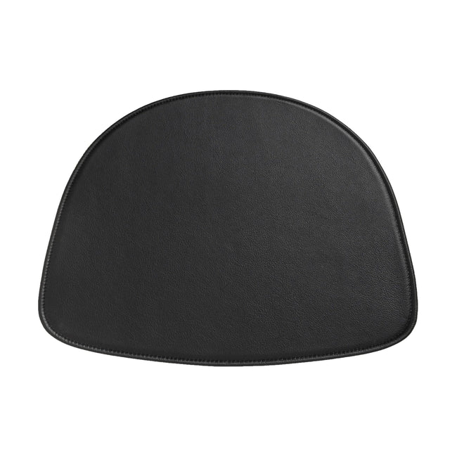 HAY Seat Pad for AAC black leather - HAY Seat Pad for AAC black leather