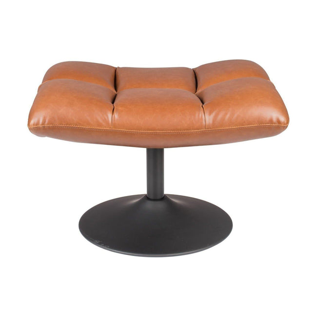 Dutchbone Bar hocker vintage brown