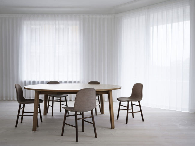 Normann Copenhagen Form Chair eetkamerstoel