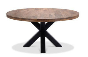 Breeze Harads tafel Ø150 naturel