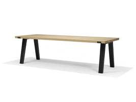 QLIV Side-to-Side tafel 280x100