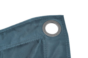 Fatboy Buggle-up zitzak jeans light blue