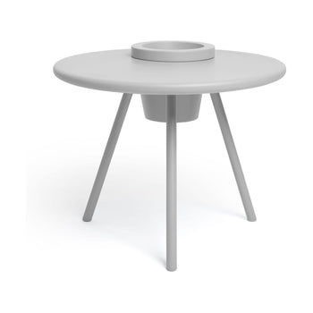 Fatboy Bakkes bijzettafel light grey