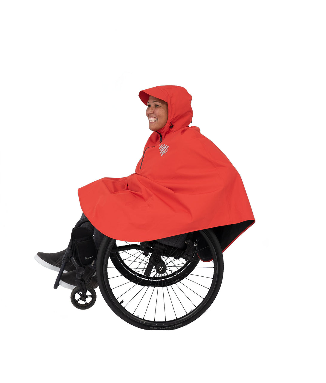 Cleverhood Rover Rain Cape