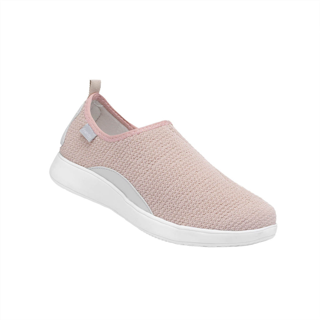 Women's Friendly Flex / Champagne Shoe