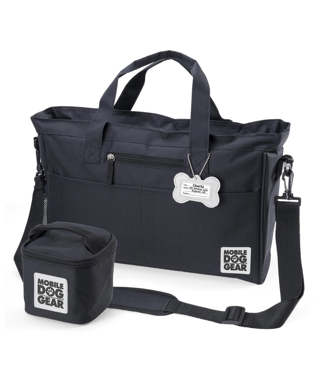 Mobile Dog Gear Day Away® Tote Bag