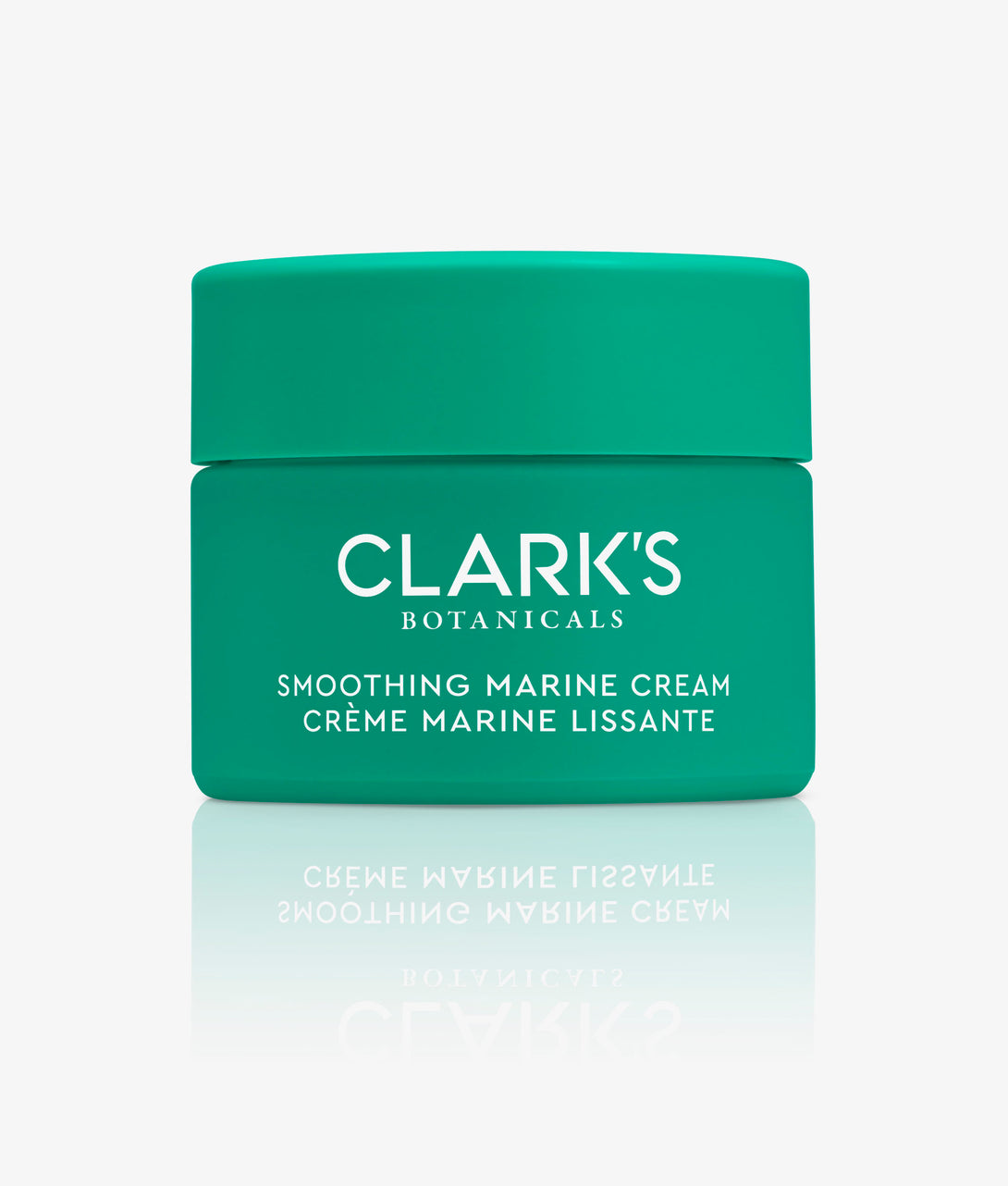 Clark's Botanicals Smoothing Marine Cream, 50 ml