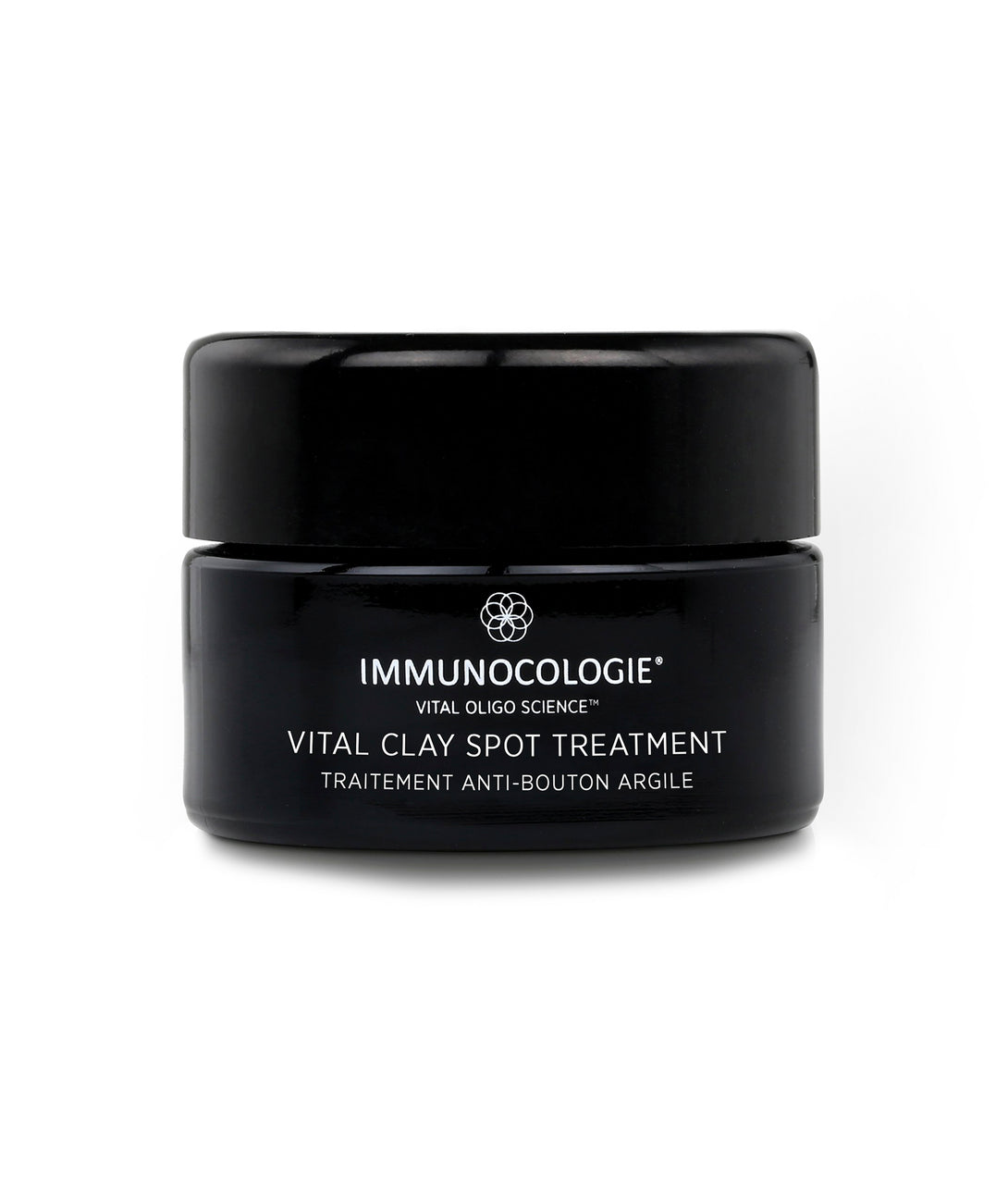 NEW Vital Clay Spot Treatment By Immunocologie