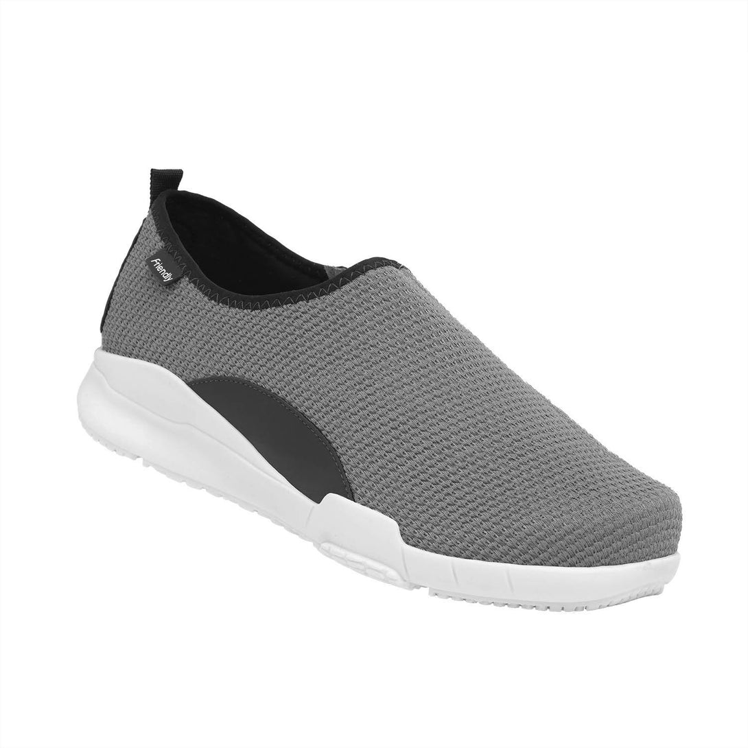 Men's Friendly Flex / Castlerock Grey Shoe