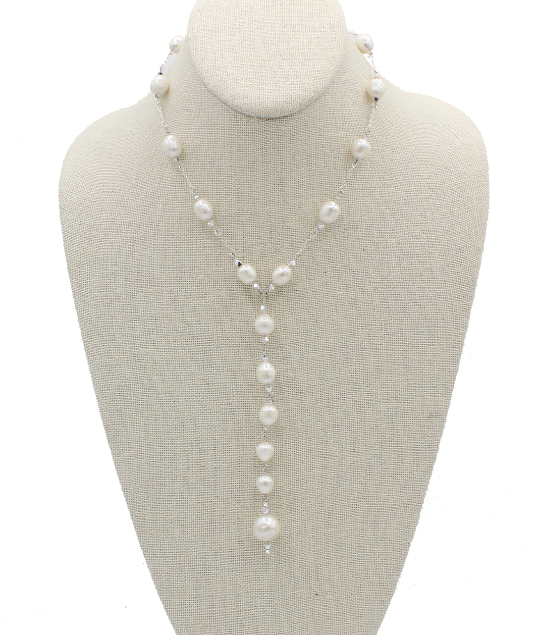 Dionisia Pearl Necklace