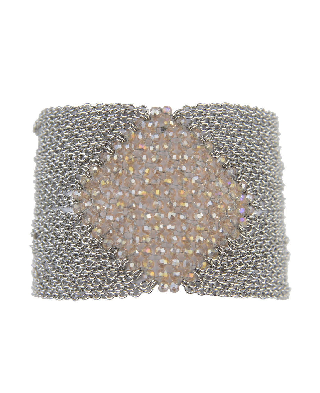 Cella Cuff With Magnetic Closure