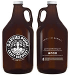 Glen Clover Dry Irish Stout 4.2% ABV 64oz Growler